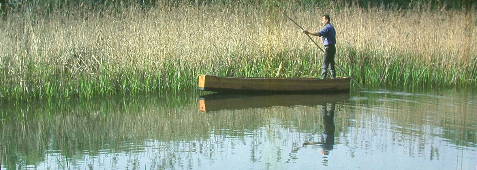 Tradizioni e storie di pesca nel trevigiano